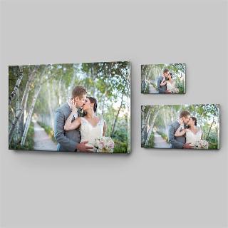 Düğün hazırlıkları, tablo baskı, kendi fotoğraflarından baskı, tablo, kanvas