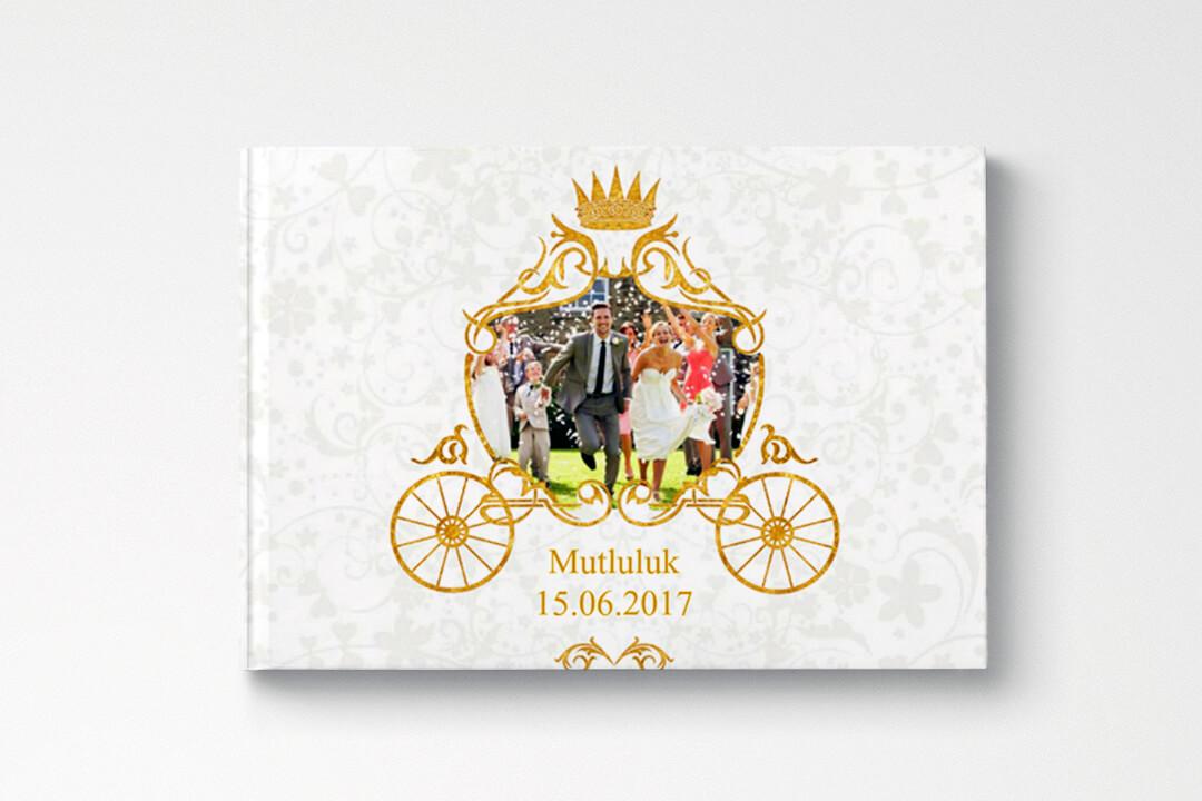 Evlilik / Düğün (29,5x21 cm)