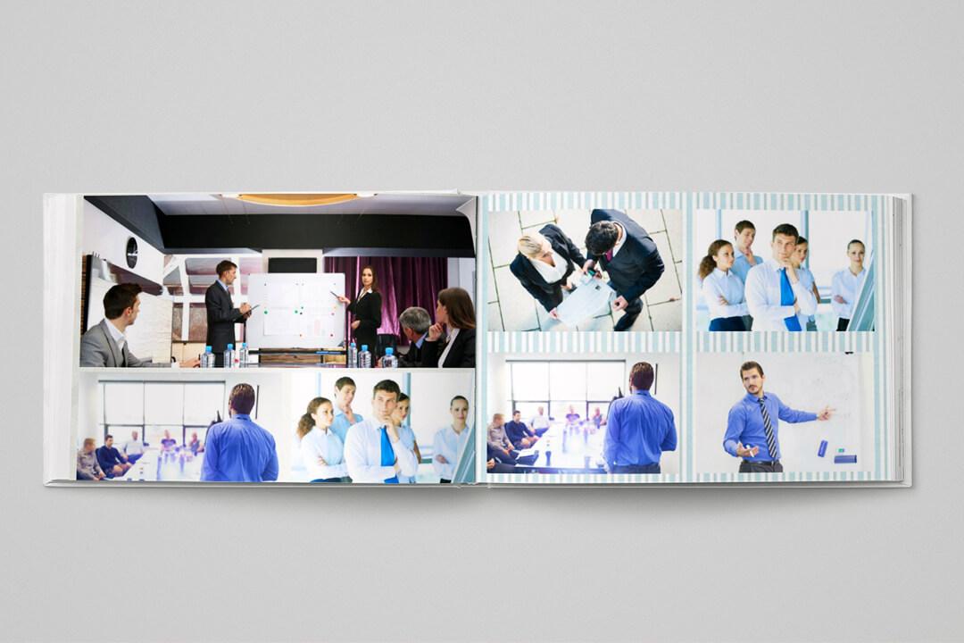 Toplantı / Organizasyon (21x15 cm)