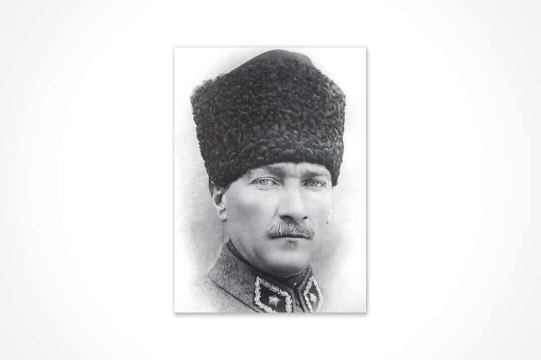 Dikey - Atatürk 04