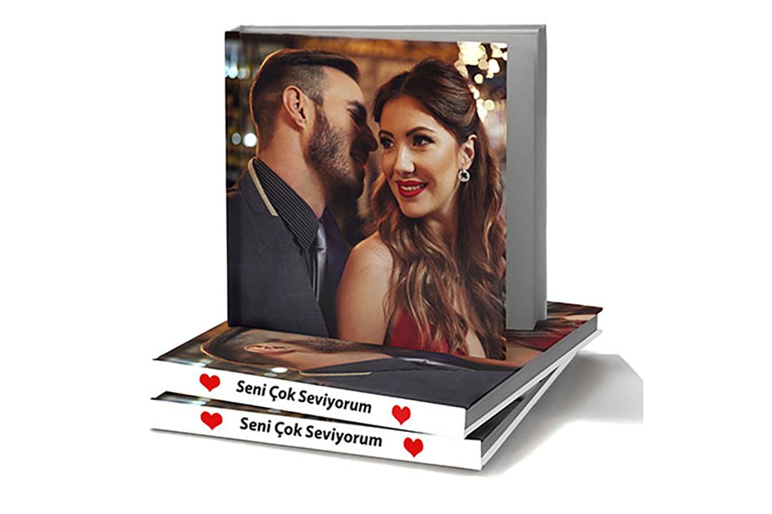 Evlilik Yıldönümü (15x15cm)