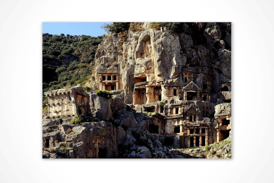 Yatay - Antalya Myra 10