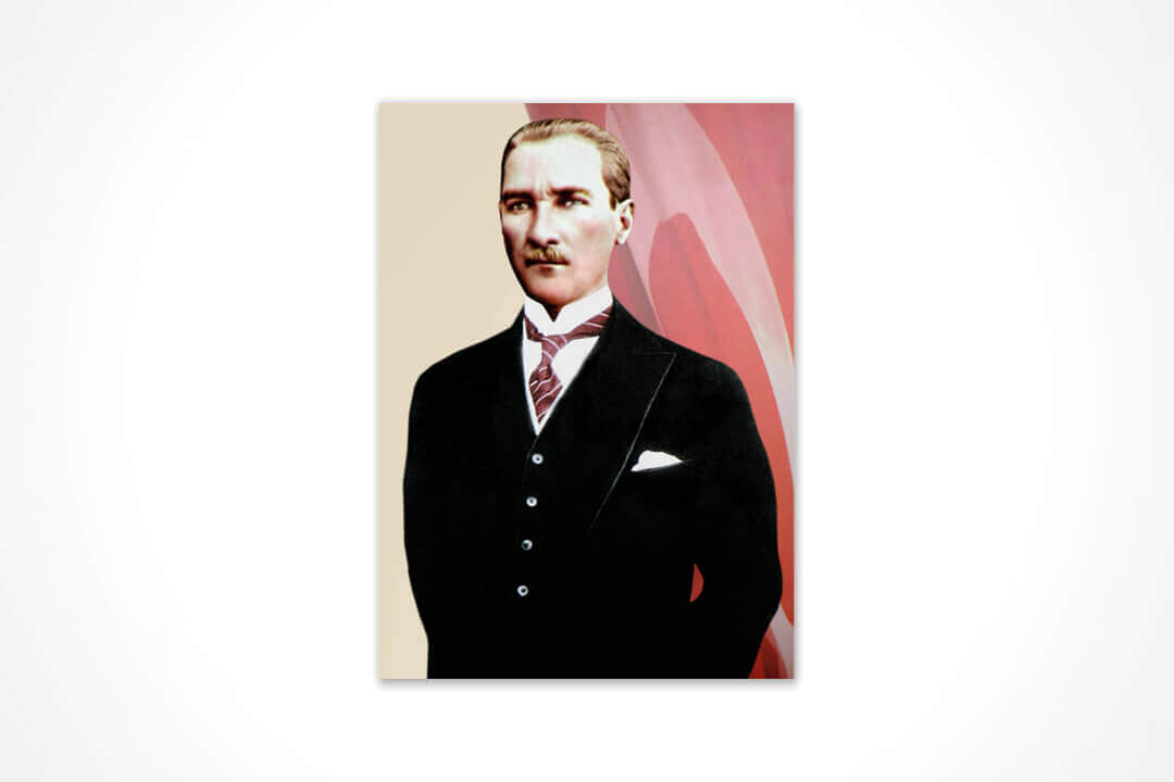 Dikey - Atatürk 01