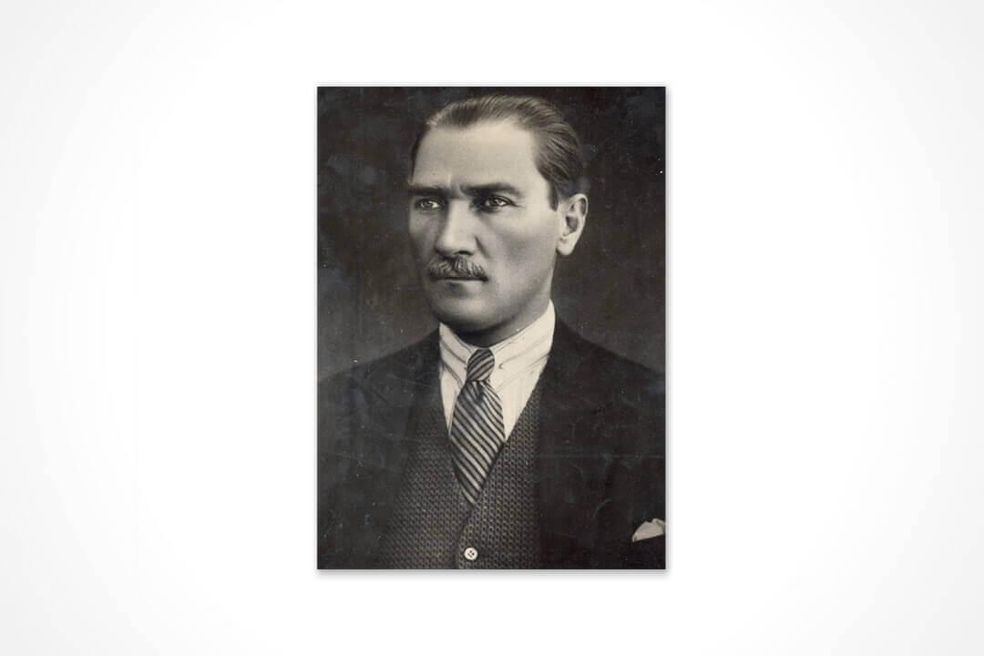 Dikey - Atatürk 05